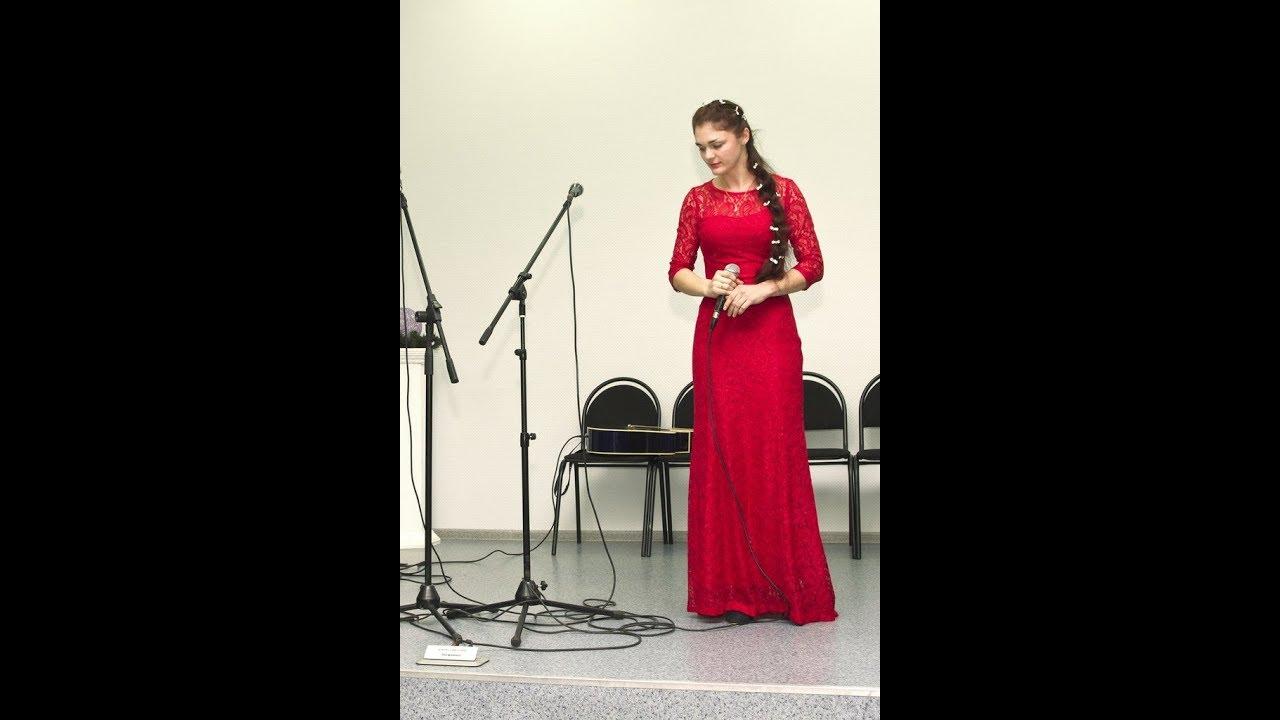 *Христианские песни - Звягинцева Инна*