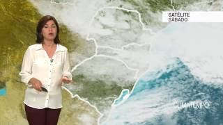 Previsão Sul – Ar frio ganha força