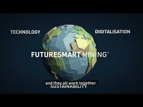 What is FutureSmart Mining?