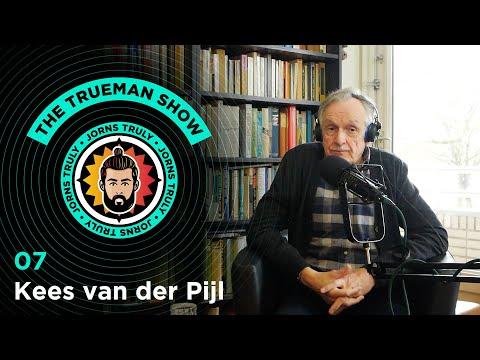 The Trueman Show #7 met Kees van der Pijl