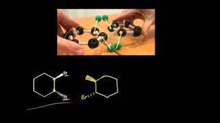 Drawing enantiomers | Stereochemistry | Organic chemistry | Khan Academy