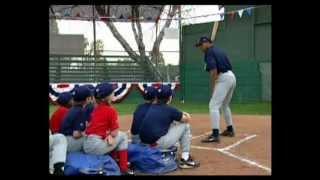 Play Ball Little League! Aprende Béisbol - Bateo