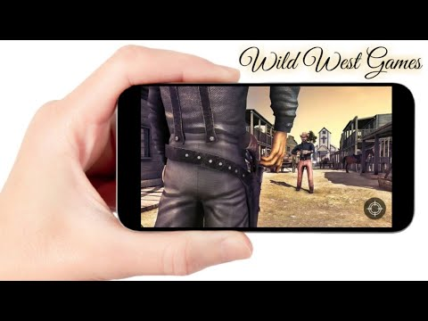 Top 10 Western Mobile Games To Play In 2020
