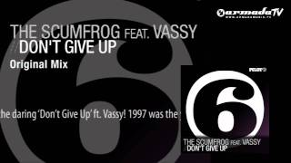 The Scumfrog feat. Vassy - Don
