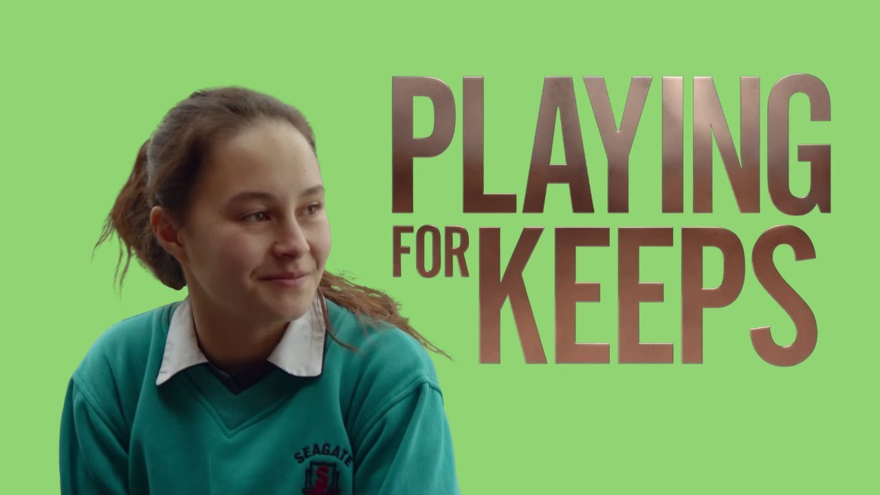 Download Erana James | Playing For Keeps | Season 2 Ep 4 & 5 (All Scenes)