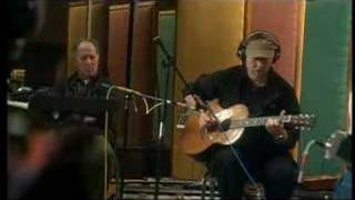 Richard Thompson - Grizzly Man Session 01