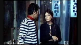 """Da """"la ragazza con la pistola"""" (1968)di mario monicellisoggetto e sceneggiatura rodolfo sonego luigi magnimusiche peppino de lucacastmonica vitti (assu..."""
