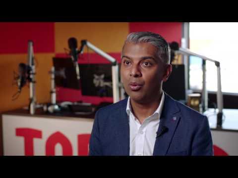Queen's Birthday Honours: Radio Tarana's Robert Khan