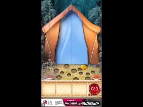 100 Doors Challenge 2 Level 1 - 15 Walkthrough  - 100 Дверей сложная игра