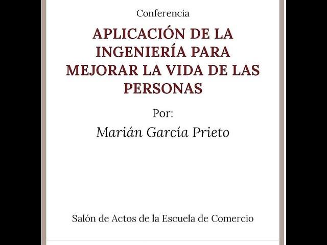 MARIAN GARCIA PRIETO