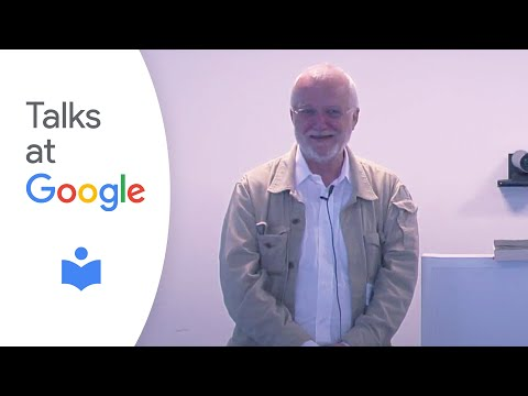 Authors@Google: Russell Banks