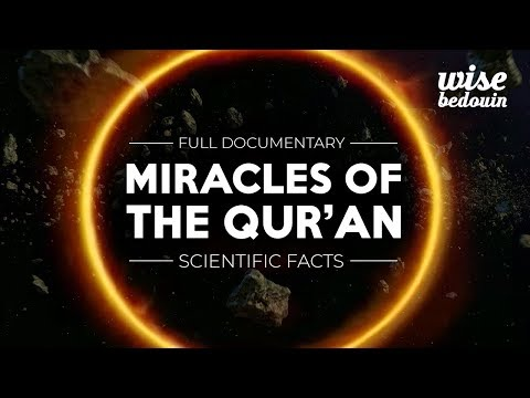 ► Scientific Miracles Of The Quran║Mind-Blowing Facts║All parts 1-17 English [Full Documentary]