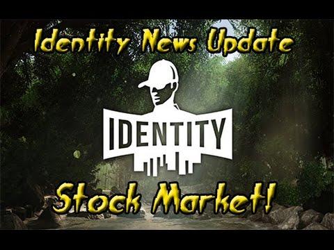 Identity Game - News 80 - Stock Market!