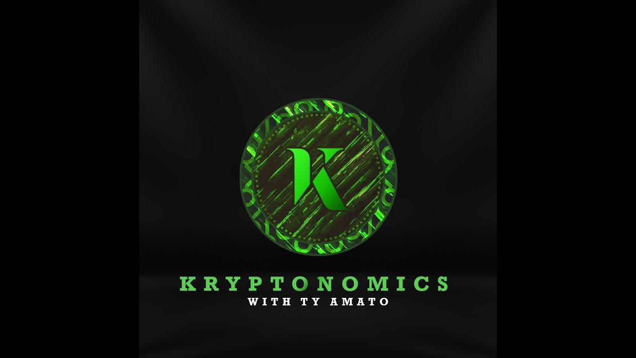 Kryptonomics Podcast Episode 1: What is Bitcoin?