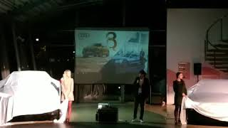 Lansare | Audi A6 & Q8 @Cybernet Auto Center