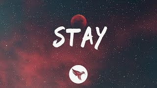 OTR - Stay (Lyrics) With WYNNE