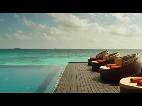 Official Video of Grand Park Kodhipparu Maldives