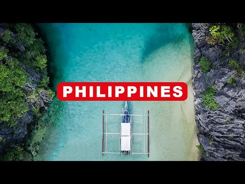Above Philippines - The Most Beautiful Places From Above