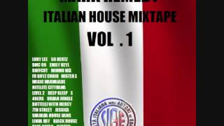 Mark Remedy - Italian House Mixtape Vol. 1