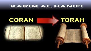 Mauvais argument de Karim Al-Hanifi sur ismaël et Isaac : Le Coran dit d'ouvrir la Torah!