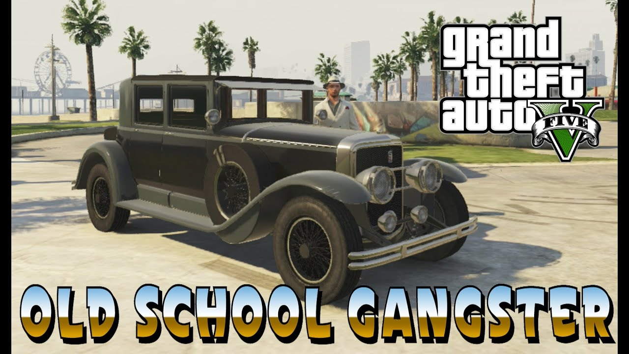 Brand New Car in GTA 5 Online \