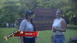 Travel Show: Check In - Episode 11  | Travel show 2019 | Tourism in Bangkok