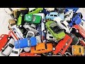 A Lot Of Cars Welly Cars Kinsmart Pixar Cars Hot Wheels Video For Kids mp3
