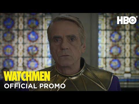 Watchmen: Season 1 Episode 7 Promo | HBO