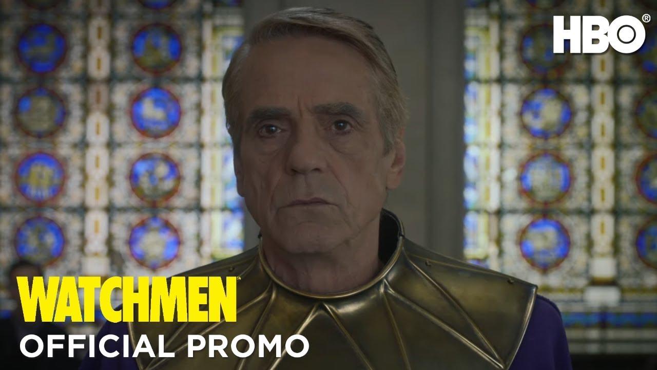 Download Watchmen: Season 1 Episode 7 Promo | HBO