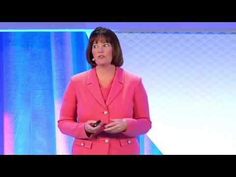 The Future of Employment | Jennifer McNelly | Exponential Manufacturing