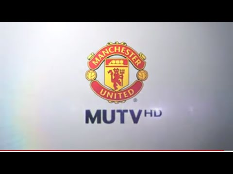 MUTV Promo 2015 - Official Manchester United Website MUTV ...
