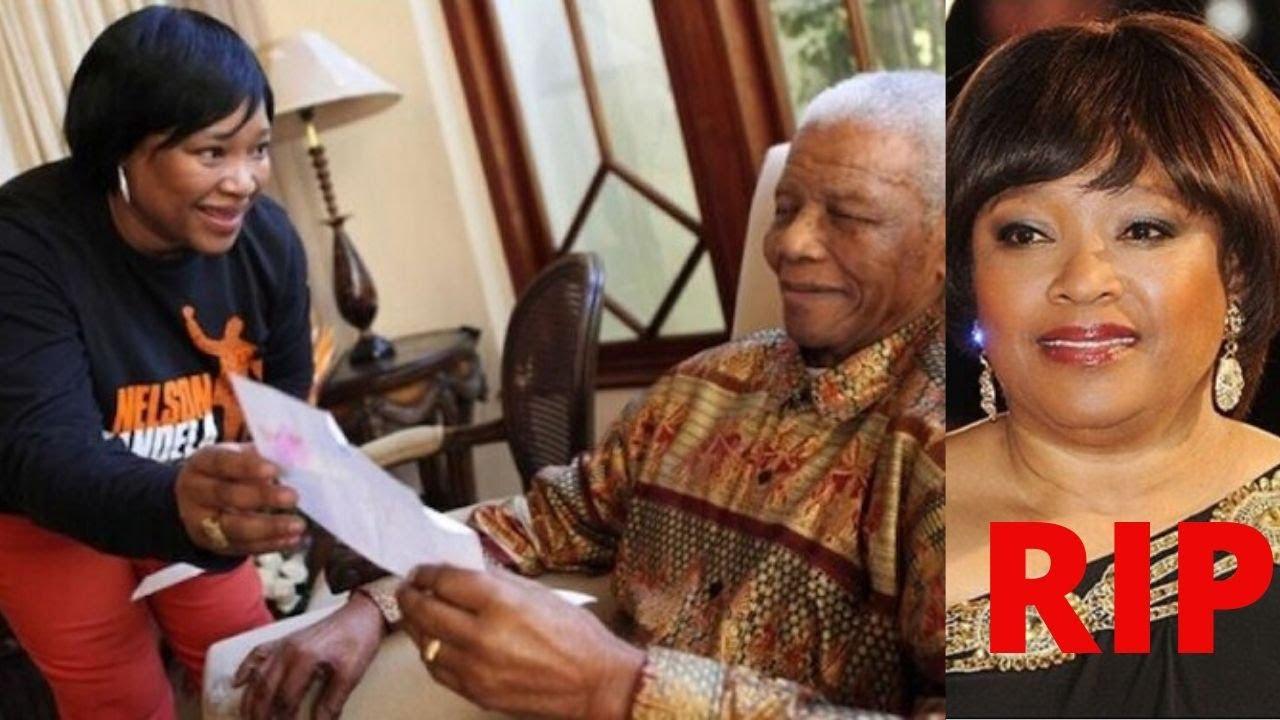 MANA TABARA/BYAMENYEKANYE, UMUKOBWA WA MANDELA YISHWE NA KORONAVIRUSI/ ABANA BE NABO BARAREMBYE