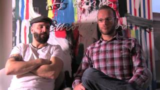 Killswitch Engage // Jesse & Adam Interview Part 3