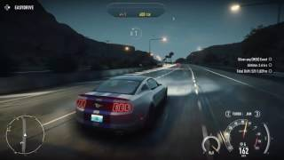 Alan Walker Fade (need for Speed rivals ps4)