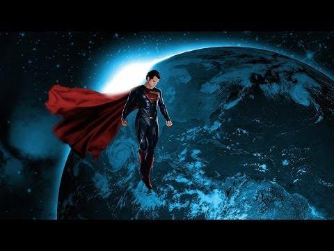 Man Of Steel Soundtrack - Flight (Hans Zimmer)