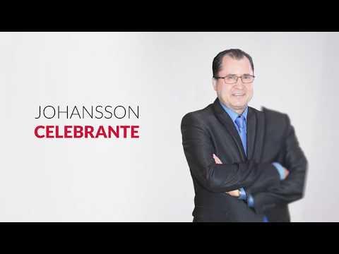JOHANSSON CELEBRANTE DE CASAMENTO