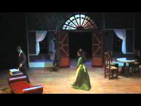 Ibsen's Ghosts and the purpose of art from YouTube · Duration:  3 minutes 16 seconds