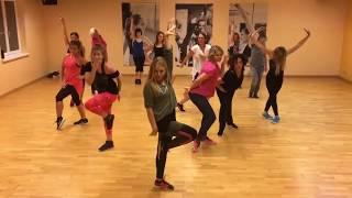 JUST DANCE mit Isa | 20170928