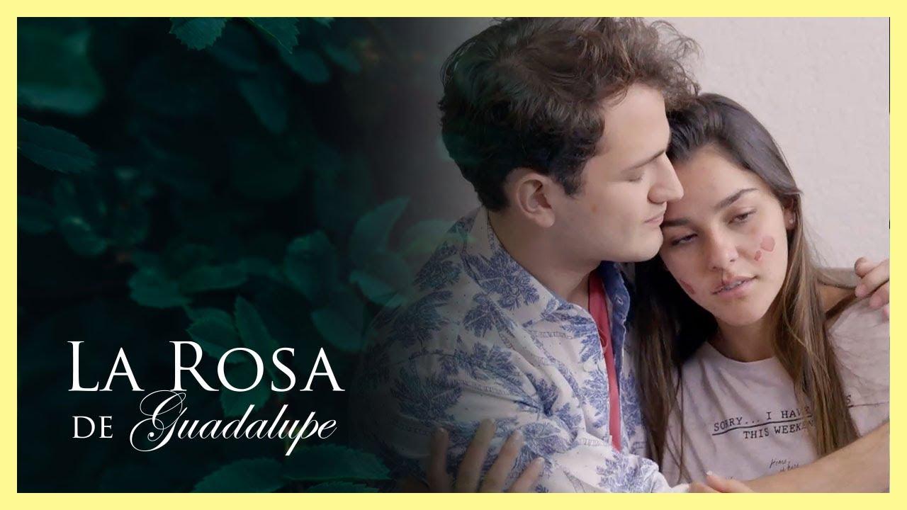 Lili rehace su vida | La vida se respira | La Rosa de Guadalupe