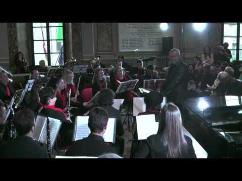 IL CANTO DEGLI ITALIANI Elaborazione Sinfonica di Fulvio Creux