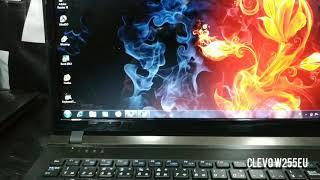 Laptop Clevo Core i5 Gen3 Ram 8-16Gb 15.6Inchi Keyboard Numberic / Hakiki Komputer Surabaya