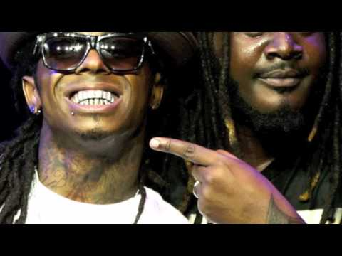 *2011*Lil Wayne ft T-Pain,Timbaland - Talk That (Remix Prod by LEX LUGER) (HD) Tha Carter 4