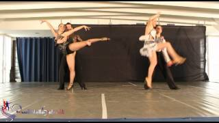 """LATIN EYES"" AL PUGLIA *FESTIVAL DE LA SALSA* 7/8/9 Aprile 2012.avi"