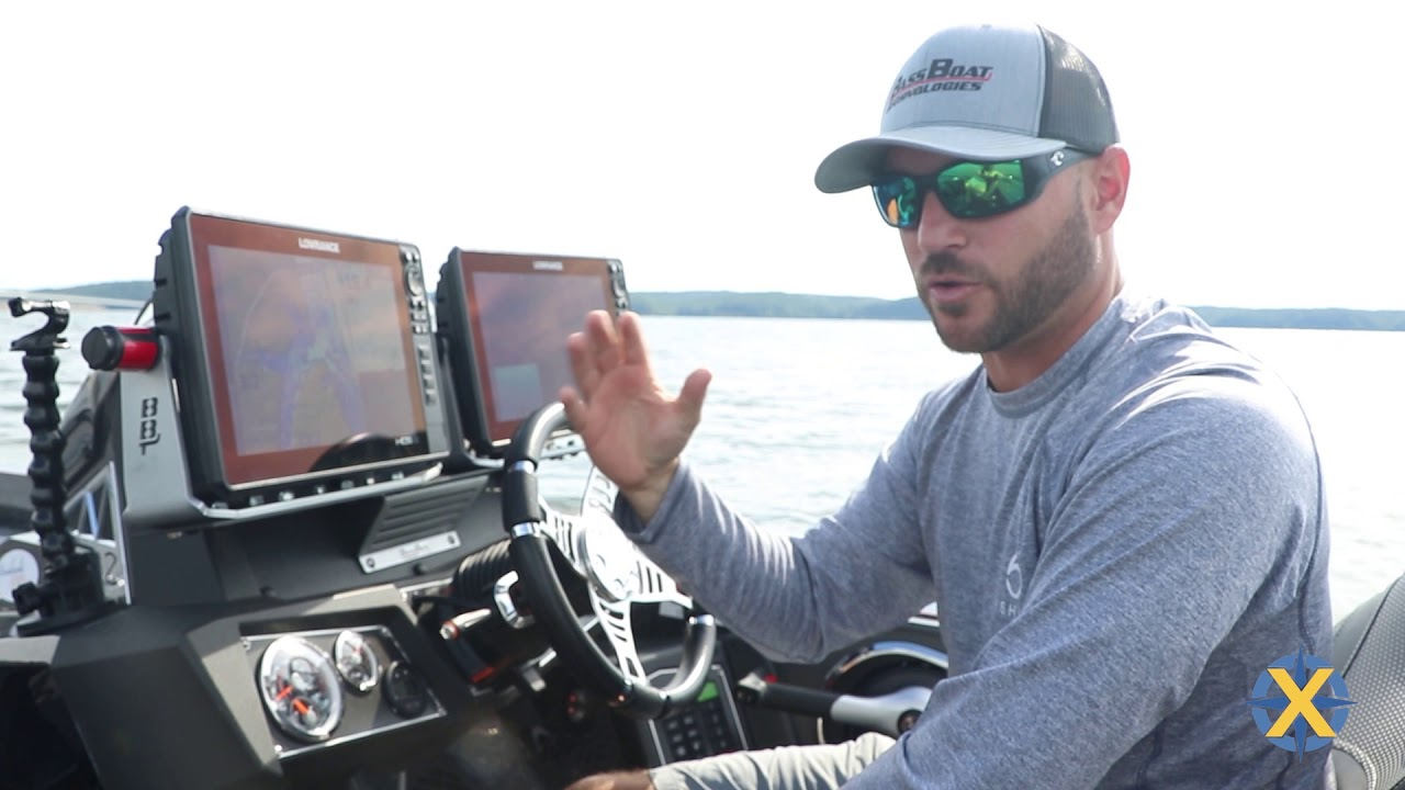Using Two Monitors on Your Bass Boat