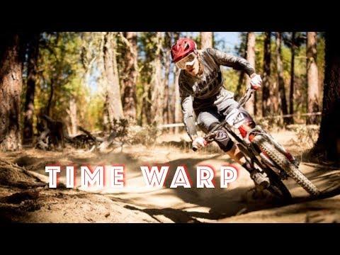 Time Warp - Ashland, OR