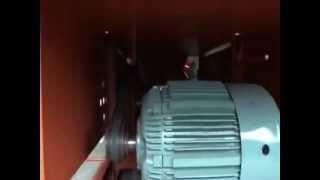 대림기계 혼합믹서기(맷돌식)&몰탈믹서기 동영상 …