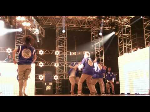 StreetDance 2 Finals Round 1 (Street Dance 2)