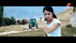 Алмаз Шаадаев   'Фаридам'   жаны кыргызча клип 2016 1
