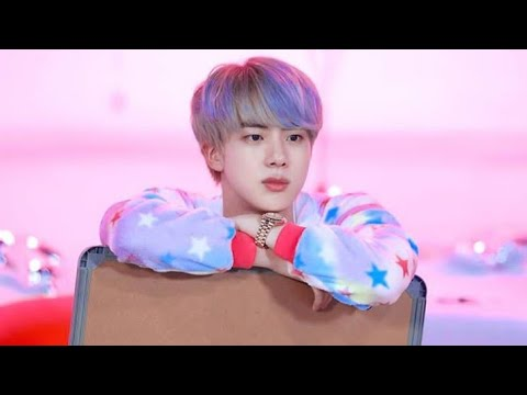 Bts Jin Cute Funny Moment Part2 Youtube