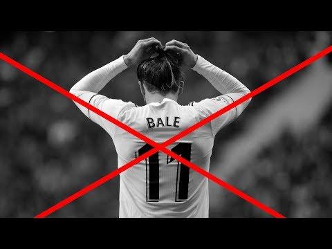 Wahnsinn: Gareth Bale drohen 12 Spiele Sperre !